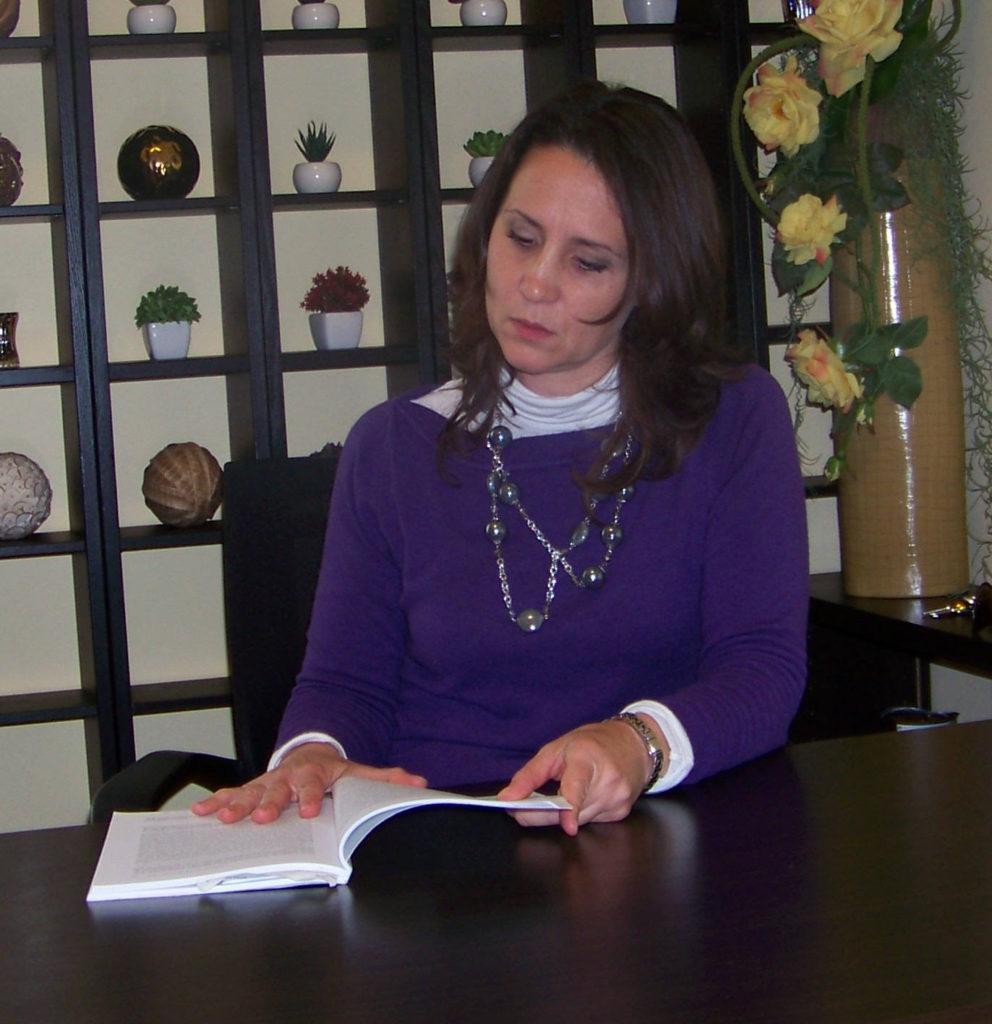Dottoressa-Sara-Albini -Psicologa e Psicoterapeuta